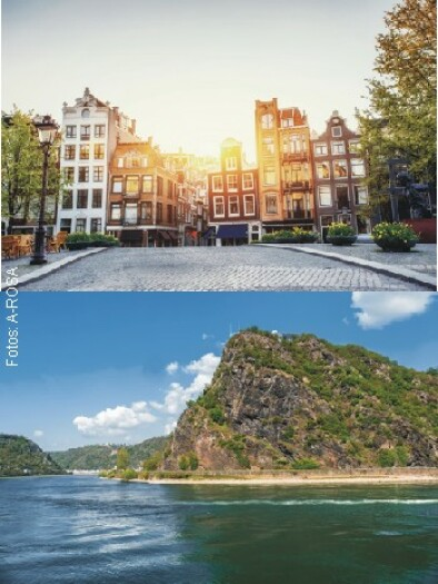 Amsterdam, Loreley