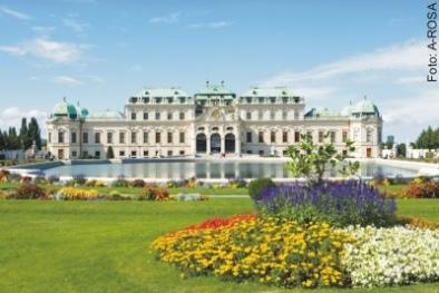 Wien, Sissi Schloss
