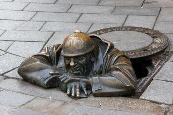 * ab/an Engelhartszell; Kurzkreuzfahrt Wien & Wachau