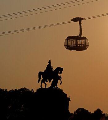 Von Köln nach Amsterdam mit der MS Annika