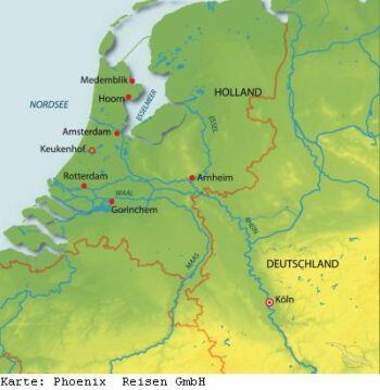 Von Düsseldorf nach Antwerpen mit der MS Andrea zur Adventszeit